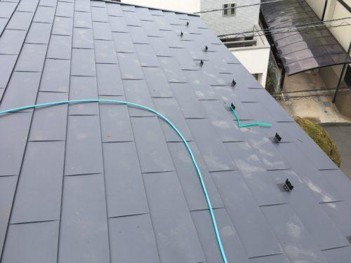 八千代 屋根 カバー工法 リフォーム